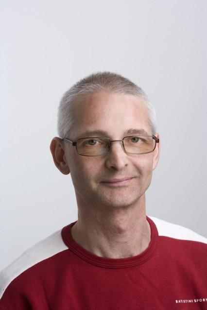 Peter Kindblom