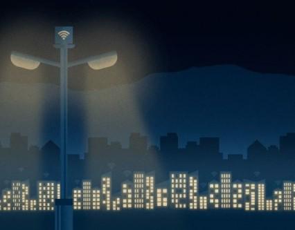 IoT och belysning